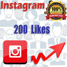 How to Buy 200 Instagram Likes